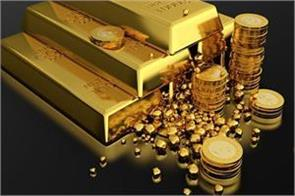 gold and silver fall in the last week of global cues