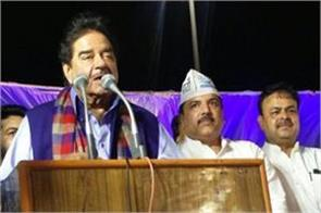 shatrughan sinha in favor of modi government