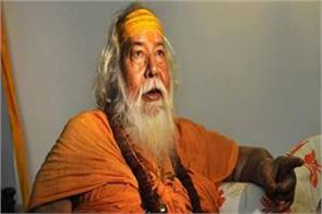 bjp wants power in the name of ram mandir it is not built shankaracharya