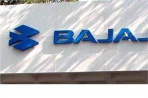 bajaj auto s profits up 20 7