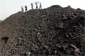 coal india will buy two billion dollars of mining equipment in three years
