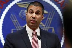 man threatened to murder indian american fcc chairman s family