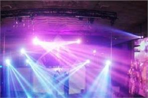 delhi ncr night club will be close
