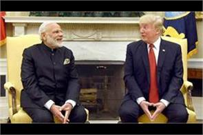 america and india are working together before 2 2 talks