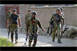 search operation in kashmir