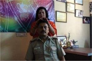 social media delhi police sho inderpal