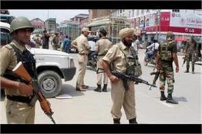 militant atttack on crpf at sopore noorbagh