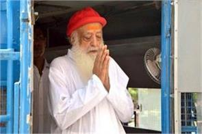 self styled asaram rape rajasthan high court kripal singh
