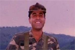 vikram batra who give his life in kargil war