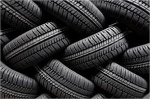 rubber production fall in tires can be expensive