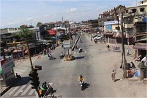 truck operators indefinitely strike for their demands