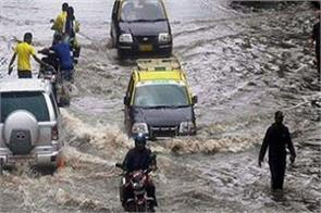 heavy rain in gujarat