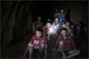 all boys stranded in thailand cave found alive after 9 days