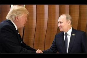 putin is criticizing the trump in the house after meeting with the meeting