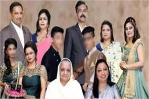 burari kand psychological dead body test talent bhavesh lalit