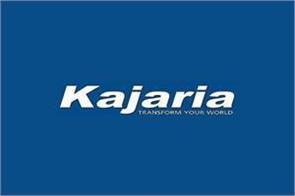kajaria ceramics downgrades 7 2 percent
