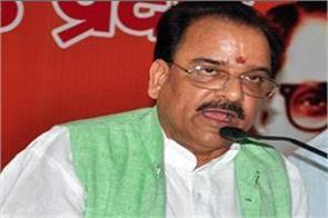 ajay bhatt speaks on sports minister and swami behavior