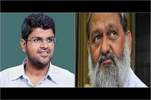 defamation case will file against anil vij by dushyant chautala
