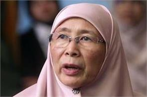 malaysia investigating marriage of man to 11 year old girl