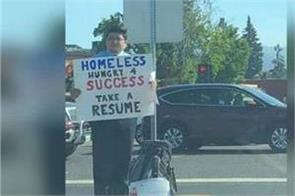 silicon valley man hands out resumes  gets over 200 job offers