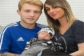 uk minor boy love mother of two children on facebook