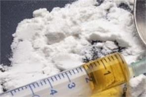 stf arrested 2 brother for selling heroin