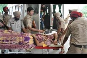 recovered was recovered from sirsa by whom killed mindi