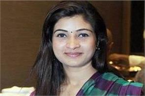 alka lamba attack on bjp congress