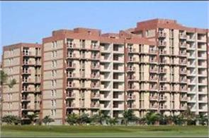 chandigarh housing board new housing scheme