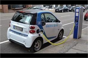 state transport corporation will set target for electric vehicles