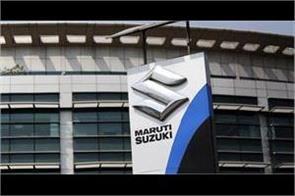 maruti suzuki profit surges 27 percent