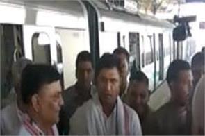 tanwar bahadurgarh will reach kalanor on 22