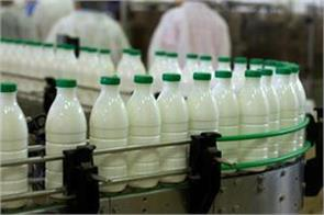 milk production up 6 6 pc at 176 35 million tonne in 2017 18