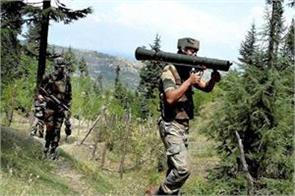 militant killed in kupwara encounter