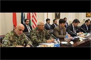 taliban rejects afghan peace talks proposal again
