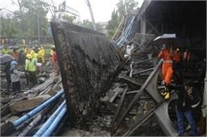 motorman saved many lives during bridge collapse