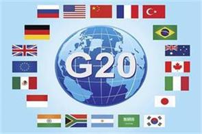g20 leaders recognise trade tensions call for dialogue