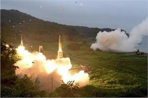 north korea destroying ballistic missiles base