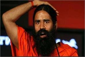 swami ramdev bjp uma bharti nitin gadkari