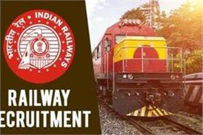 railway recruitment 2018 80 minutes for divyang candidates will be exam
