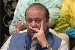 dismisses sharif s plea for delays in decision