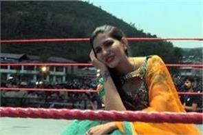 sapna chaudhary himachal pradesh mandi
