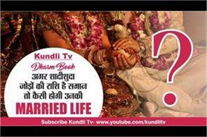 kundli tv astrology about married couple
