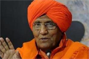swami agnivesh bjp babulal marandi jharkhand