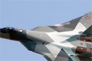 india reconsider fighter aircraft project