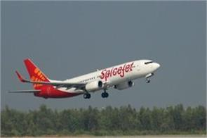 spicejet offered special offer just rs 999 air travel