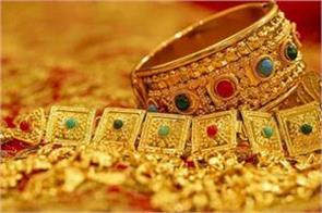 gold weakens on global cues muted demand