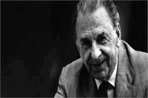 jrd tata today assumed charge of 114th birth anniversary of tata group