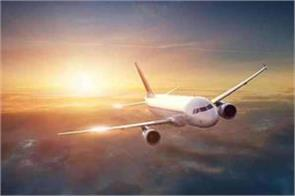 air passengers increased by 18 in june