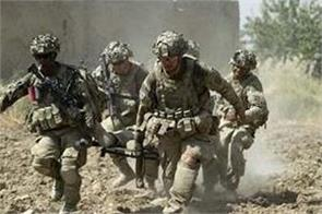us solider killed and two injures in an attack in afghanistan